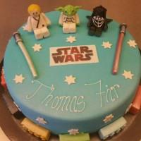 Star wars tema
